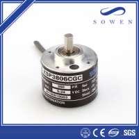 Incremental Optical Rotary Encoder  Manufacturer
