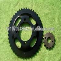 Chain Sprockets Manufacturer