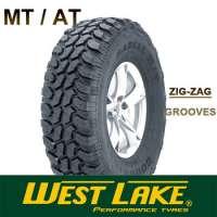 SUV MUD Terrain Tires Manufacturer