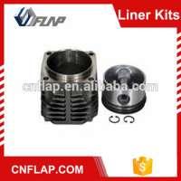 Air compressor water cooled Cylinder liner Manufacturer