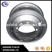 Truck Commercial Steel Wheels Rims
