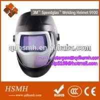 3M Auto Darkening Welding Helmet
