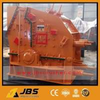 Road Construction Equipment Impact Crusher