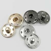 round shape vintage metal button Manufacturer