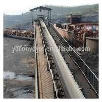 general industrial equipment pvc used rubber conveyor beltfixed belt conveyor  Manufacturer
