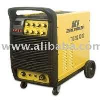 T8 315 A Inverter TIG AC DC Welding Machine Manufacturer