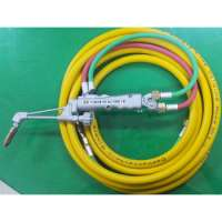 SOCHOSE Single Oxygen Torch and Hose S15 Series 510m Welding Tools Welding Flexible Stable Tube Anti Flammable Patent