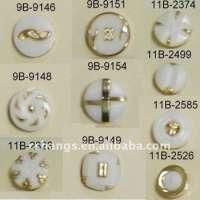 Plastic Button Manufacturer