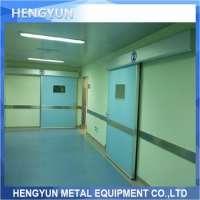 xray lead lined door Manufacturer