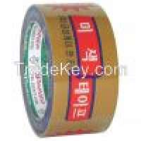 BOPP Adhesive Packing Rubber Tape In  Manufacturer