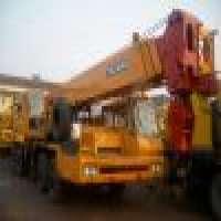 TADANO used crane 50 ton Manufacturer