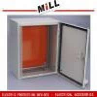 Metal Enclosures Manufacturer