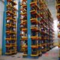 Cantilever Racking Manufacturer