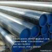 carbon steel pipe & API pipe line &ssaw &lsaw &erw &smls pipe Manufacturer