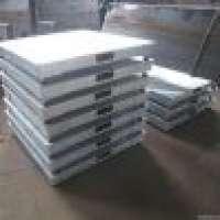 Zinc coat! platform scalefloor scale Manufacturer