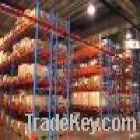 Warehouse Selective Pallet Rack in  Manufacturer