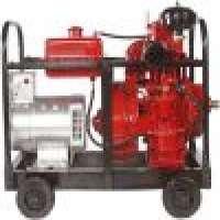 Generators Engines Alternators and Pump Sets Manufacturer