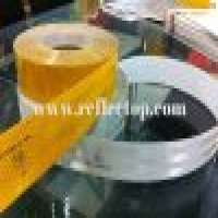 Film Tapes and RTV100 Reflective Conspicuity tape Manufacturer