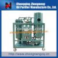 TY Series Industrial Turbine Oil Filtration Plant Manufacturer