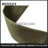 Basalt Fiber Exhaust Header Wrap Tape Manufacturer