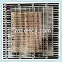 decorative wire meshmetal mesh fabirc Manufacturer