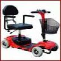 mobility scooter RK3431 Manufacturer