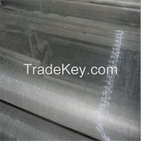 Almg alloy aluminum wire mesh  Manufacturer