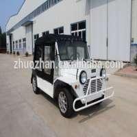 Auto Electrical Mini Moke car