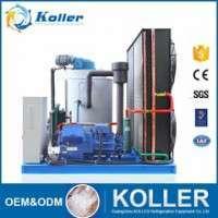 Koller Flake Ice Machine Manufacturer