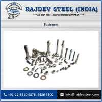 Standard Fasteners Manufacturer