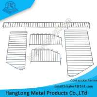 shelf fencing equipment Manufacturer