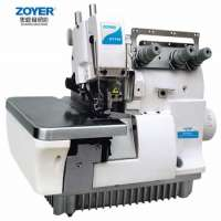 ZY7003 Zoyer Drive High Speed Overlock Sewing Machine
