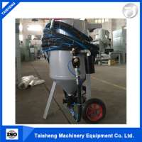 Portable sand blasting machine Manufacturer