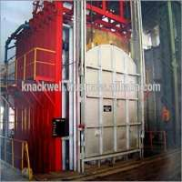 Industrial Heat Treatment Furnace Manufacturer