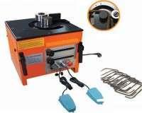 Rebar Bending Machine Manufacturer