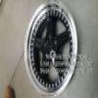 Ipw w015 18 inch aluminum alloy wheel rims Manufacturer