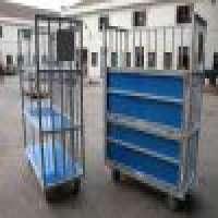 Multipurpose service carts Manufacturer
