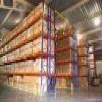 Warehouse Pallet Rack Manufacturer