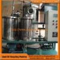 KL FIRERESISTANT OIL FILTER MACHINE SERIES Manufacturer