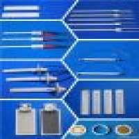 24V 50W Soldering Ceramic Heater Manufacturer