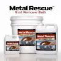 Metal Rescue Rust Remover Manufacturer