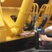 patent 12V cordless grease gun Manufacturer