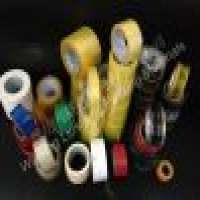 Adhesive Paper Tapes and Colored Rubber Adhesive Cloth Tape Duct Tape Manufacturer