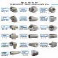 THREADED FORGED PIPE FITTINGS Manufacturer