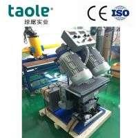 Plate edge milling machine gmma80a Manufacturer