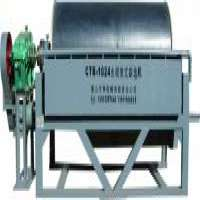 Wet permanentmagnet cylindrical magnetic separator Manufacturer
