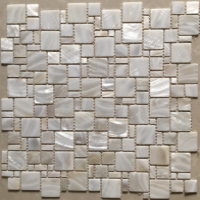 mother of pearl shell mosaic tilemosaic tile kicthenmosaic glass tile Manufacturer