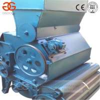 Cotton Fiber Seed Separater Machine