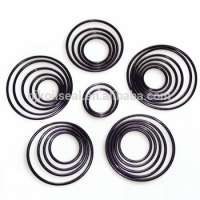 Antichemical rubber o rings seal Manufacturer
