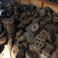 Used Car Clutch Plate